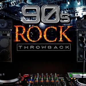 Rock Riot的專輯Throwback! 90s Rock