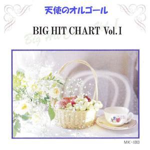 Angel's Music Box的專輯Big Hit Chart Vol.i