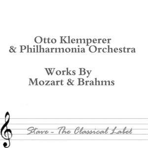 收聽Otto Klemperer的Mozart Symphony No 36 In C Major K425 Linz: III  Menuetto & Trio歌詞歌曲