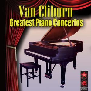 收聽Van Cliburn的IV. Allegretto歌詞歌曲