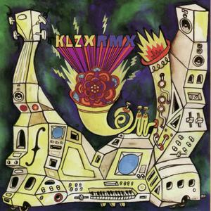 Sutekh的專輯KLZXRMX: The Klez-X Remixed