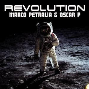 Marco Petralia的專輯Revolution