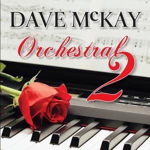 Dave McKay的專輯Orchestral, Vol. 2