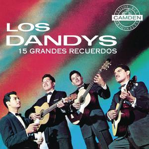 Los Dandys 15 Grandes Recuerdos 2004 Los Dandys