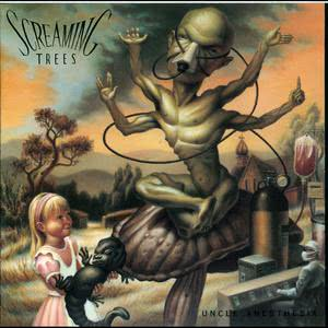 Uncle Anesthesia 1991 Screaming Trees