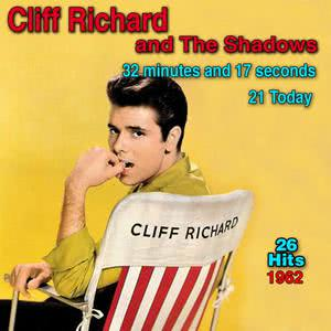 Cliff Richard的專輯32 Minutes and 17 Seconds & 21 Today