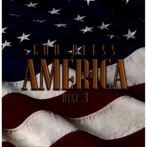 The Gordon Highlanders的專輯God Bless America Vol. 3