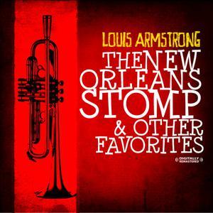 收聽Louis Armstrong的New Orleans Stomp歌詞歌曲