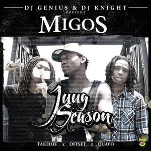 Migos的專輯Juug Season