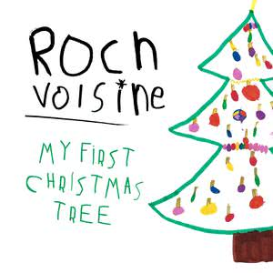 Roch Voisine的專輯My First Christmas Tree