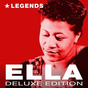 Ella Fitzgerald的專輯Legends (Deluxe Edition)