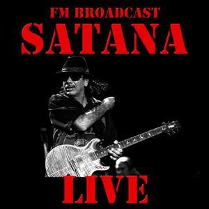 Santana的專輯FM Broadcast: Santana Live