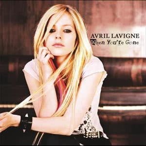 Avril Lavigne的專輯The Best Damn Thing