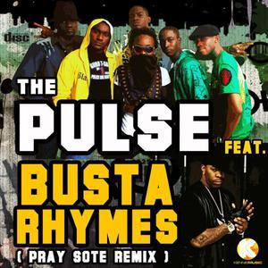 The Pulse的專輯Pray Sote(Remix) - Single