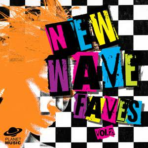 The Hit Co.的專輯New Wave Faves, Vol. 2