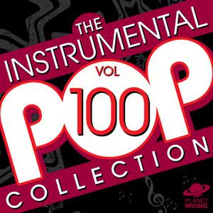 The Hit Co.的專輯The Instrumental Pop Collection, Vol. 100