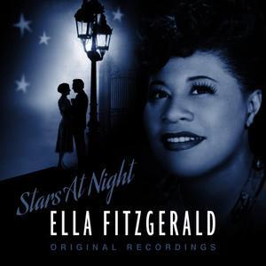 Ella Fitzgerald的專輯Stars At Night