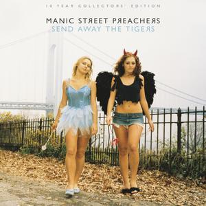 收聽Manic Street Preachers的Leviathan (Remastered)歌詞歌曲
