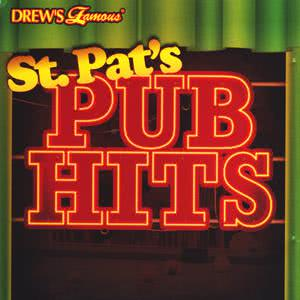 The Hit Crew的專輯St. Pat's Pub Hits