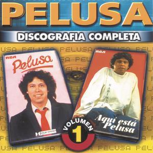 Pelusa - Discografía Completa - Vol.1 2001 Pelusa