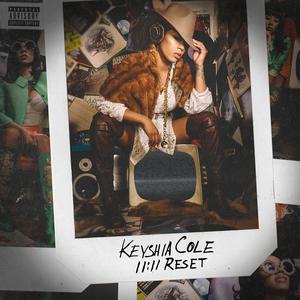 Keyshia Cole的專輯11:11 Reset
