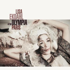Lisa Ekdahl的專輯Lisa Ekdahl at the Olympia, Paris