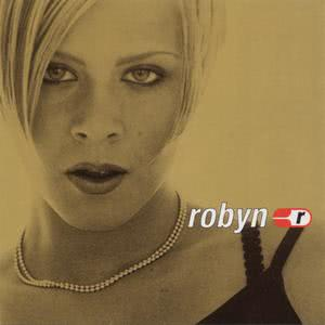 Robyn的專輯Robyn Is Here