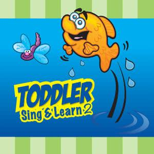 Twin Sisters Productions的專輯Toddler Sing & Learn 2