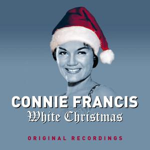 Connie Francis的專輯White Christmas
