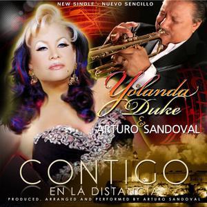 Arturo Sandoval的專輯Contigo En La Distancia