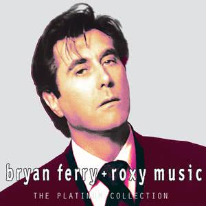 Platinum Collection 2004 Bryan Ferry