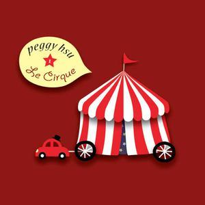許哲佩的專輯La Cirque : I