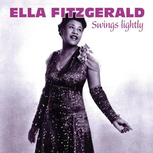 Ella Fitzgerald的專輯Swings lightly