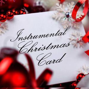 Instrumental Christmas Card
