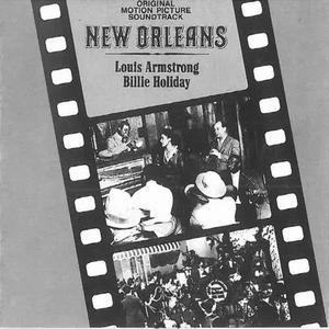 Louis Armstrong的專輯New Orleans (Original Motion Picture Soundrack)