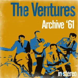 The Ventures的專輯Archive '61 (Stereo)