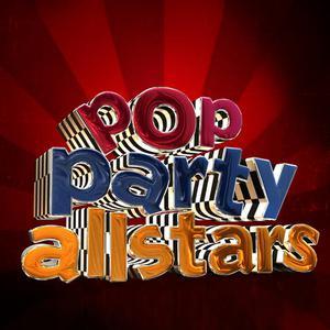 Pop Party DJz的專輯Pop Party All-Stars