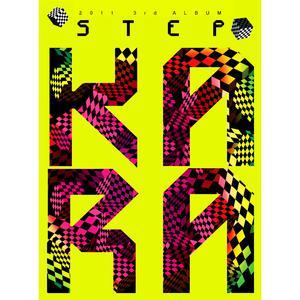 KARA 3rd Album STEP 2011 KARA