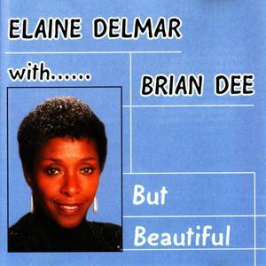 Elaine Delmar的專輯But Beautiful