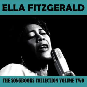 Ella Fitzgerald的專輯The Song Books Collection Volume Two