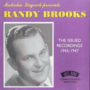 Randy Brooks的專輯The Issued Recordings 1945 - 1949