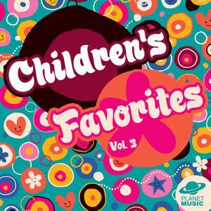 The Hit Co.的專輯Children's Favorites, Vol. 3