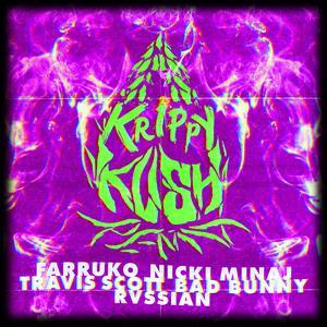 Farruko的專輯Krippy Kush (Travis Scott Remix)