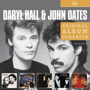 Original Album Classics 2008 Daryl Hall And John Oates