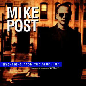 Mike Post的專輯Inventions From The Blue Line