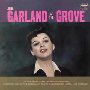 Garland At The Grove 2010 judy garland