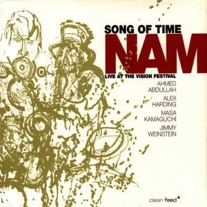 收聽NAM的Song Of Time歌詞歌曲