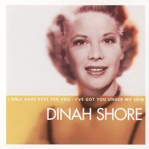 Essential 2001 Dinah Shore