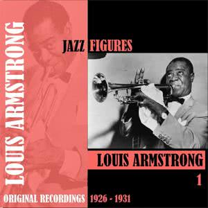 Louis Armstrong的專輯Jazz Figures / Louis Armstrong, Volume 1 (1926-1931)