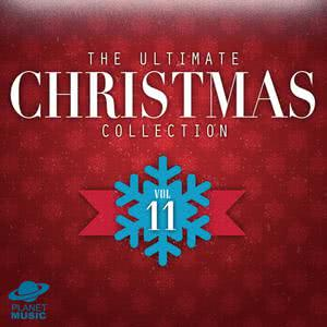The Hit Co.的專輯The Ultimate Christmas Collection, Vol. 11